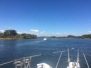 Tennessee River Trip